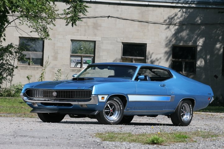 Ford Torino Questions - PLEASE HELP, 1970 FORD TORINO GT 350