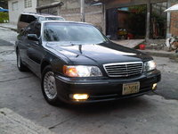 Picture of 2000 Infiniti Q45 4 Dr Touring Sedan, exterior