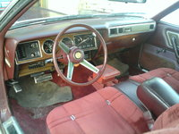 Picture of 1977 Chrysler Cordoba, interior