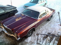 Picture of 1977 Chrysler Cordoba, exterior, gallery_worthy