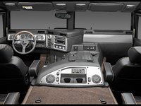 Picture of 2001 Hummer H1 4 Dr STD Turbodiesel 4WD Hardtop, interior, gallery_worthy