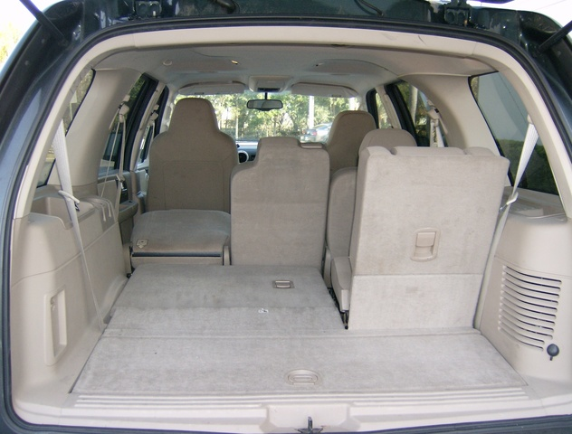Ford Expedition Eddie Bauer >> 2004 Ford Expedition - Pictures - CarGurus