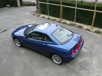1995 Alfa Romeo GTV Overview
