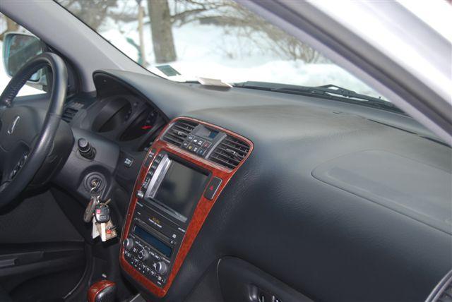2005 Acura Mdx Interior Pictures Cargurus