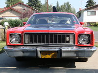Picture of 1975 Plymouth Road Runner, exterior