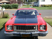 Picture of 1975 Plymouth Road Runner, interior, gallery_worthy