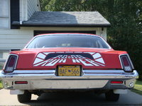 Picture of 1975 Plymouth Road Runner, exterior, gallery_worthy