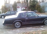 Picture of 1982 Chevrolet Monte Carlo, exterior, gallery_worthy