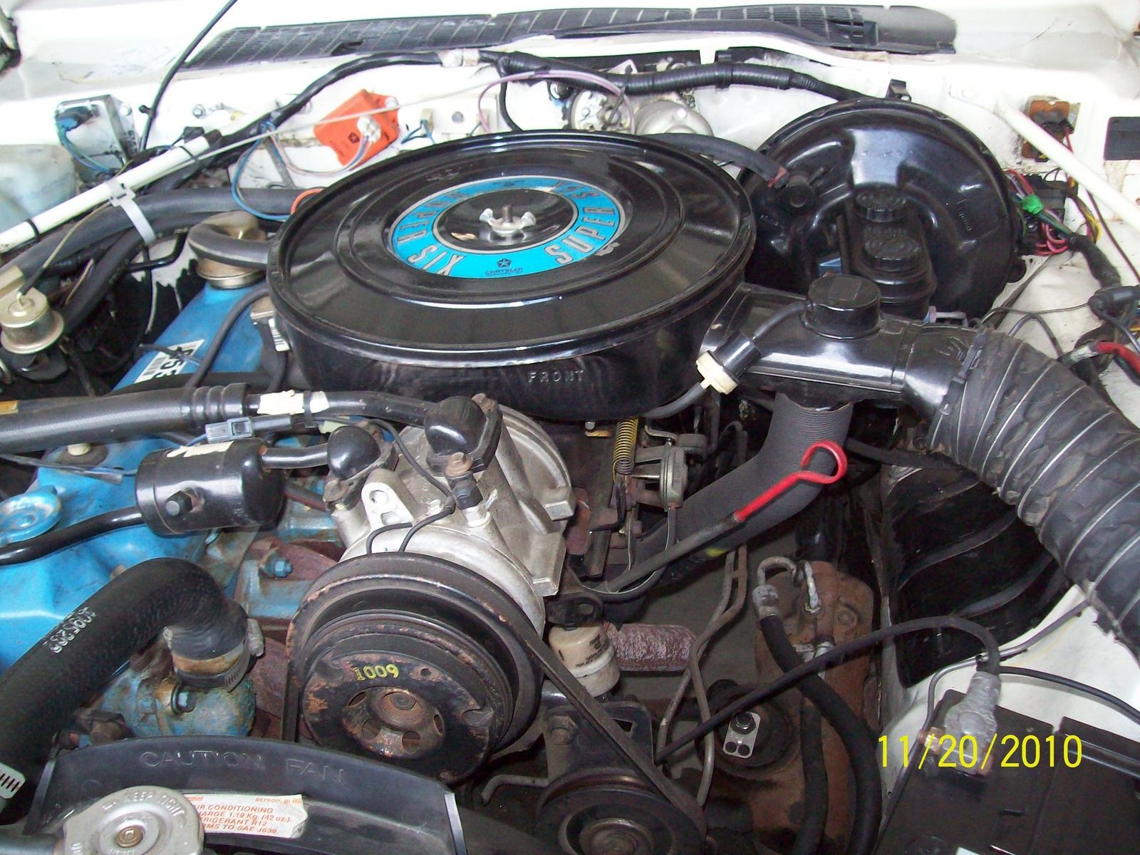 1979 Dodge Aspen - Other Pictures - CarGurus