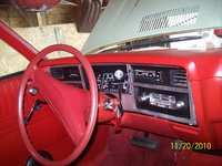 Picture of 1979 Dodge Aspen, interior