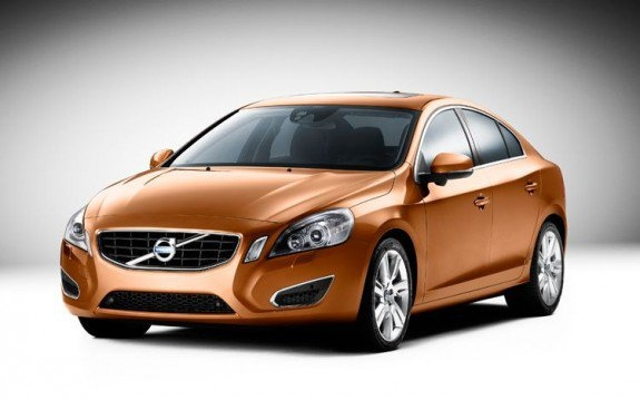 Picture of 2011 Volvo S60 T6, exterior, gallery_worthy