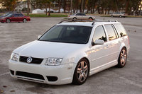 Picture of 2003 Volkswagen Jetta GL TDi Wagon, exterior