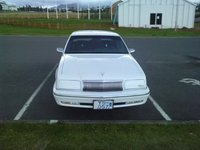 Picture of 1992 Chrysler New Yorker Salon, exterior, gallery_worthy