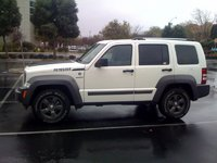 2010 Jeep Liberty Limited 4WD picture, exterior