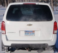 Picture of 2006 Chevrolet Uplander LT FWD Ext Wheelbase 1LT, exterior, gallery_worthy