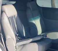 Picture of 2006 Chevrolet Uplander LT FWD Ext Wheelbase 1LT, interior