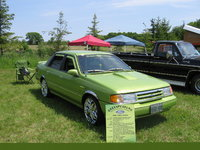 Picture of 1990 Ford Tempo 4 Dr LX Sedan