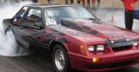 Picture of 1985 Ford Mustang, exterior