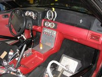Picture of 1985 Ford Mustang, interior