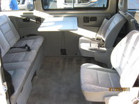 Picture of 1988 Volkswagen Vanagon, interior