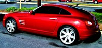 Picture of 2005 Chrysler Crossfire Coupe Limited, gallery_worthy