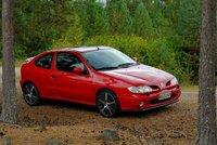 1996 Renault Megane Overview