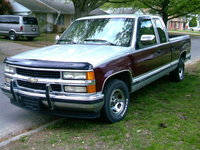 Picture of 1994 Chevrolet C/K 1500 Silverado Extended Cab LB 4WD, exterior