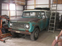 Picture of 1970 International Harvester Scout, exterior, gallery_worthy