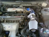 Picture of 1991 Toyota Camry STD, engine, gallery_worthy