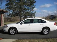 Picture of 2009 Chevrolet Impala, exterior, gallery_worthy