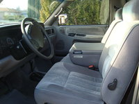 Picture of 1995 Dodge Ram 1500 2 Dr Laramie SLT 4WD Standard Cab SB, interior, gallery_worthy