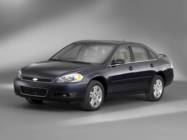 Picture of 2011 Chevrolet Impala LTZ FWD, exterior, gallery_worthy