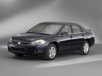 Picture of 2011 Chevrolet Impala LTZ, exterior, gallery_worthy