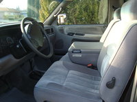 Picture of 1995 Dodge Ram Pickup 1500 2 Dr Laramie SLT 4WD Standard Cab SB, interior