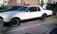 Picture of 1977 Chevrolet Impala, exterior
