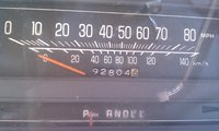 Picture of 1977 Chevrolet Impala, interior