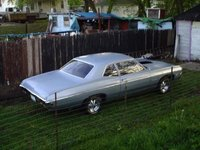1968 Chevrolet Bel Air Picture Gallery