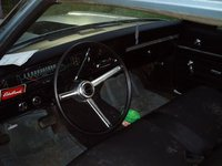 Picture of 1968 Chevrolet Bel Air, interior