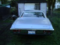 Picture of 1968 Chevrolet Bel Air, exterior