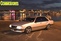 Picture of 2003 Holden Commodore, exterior