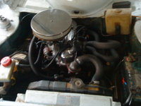 Picture of 1978 Ford Escort, engine