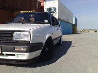 1992 Volkswagen Golf 4 Dr GL Hatchback, Side, exterior, gallery_worthy