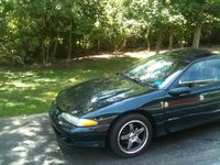 Picture of 1993 Eagle Talon 2 Dr TSi Turbo AWD Hatchback, exterior