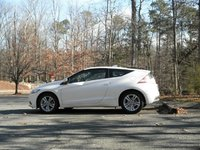 Picture of 2011 Honda CR-Z EX, exterior, gallery_worthy