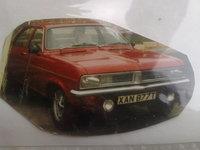 1979 Vauxhall Viva Overview
