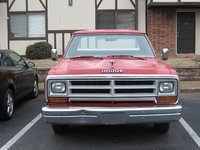 Picture of 1986 Dodge Ram 50 Pickup, exterior