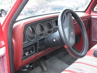 Picture of 1986 Dodge Ram 50 Pickup, interior, gallery_worthy