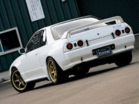 1991 Nissan Skyline Picture Gallery