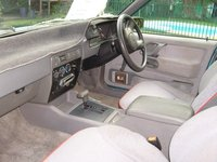 Picture of 1993 Ford Falcon, interior