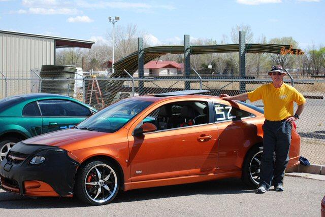 chevy cobalt coupe. 2009 Chevrolet Cobalt SS